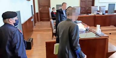 Top-Banker wollte Fehler durch Mord vertuschen