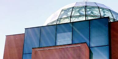 Synagoge Graz