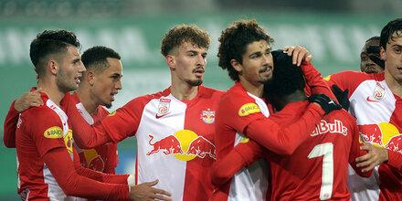 Bundesligafortsetzung am Wochenende