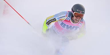 Kreuzbandriss! Ski-Star Kilde fällt Rest der Saison aus