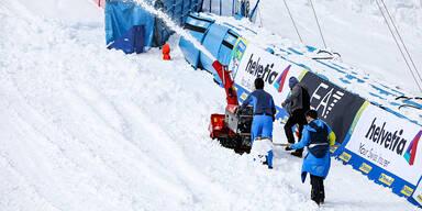 Ski-WM in Cortina