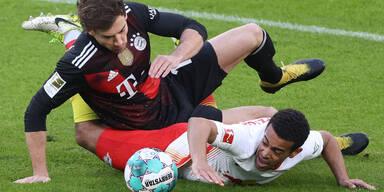 Leipzig-Bayern