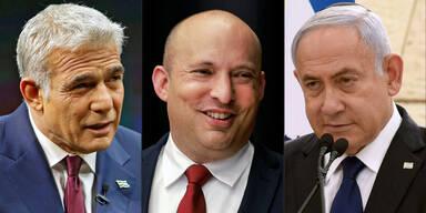 Ultrarechter Politiker unterstützt Anti-Netanyahu-Koalition