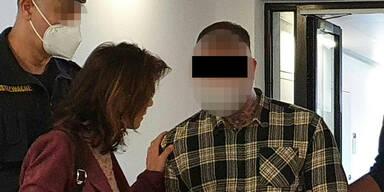 Parfum wurde Mordopfer (22) zum Verhängnis