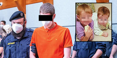 Mord an Hannah & Lena: 20 Jahre Haft für den Vater