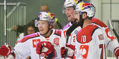 RB Salzburg Champions Hockey League
