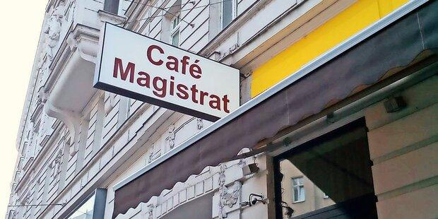 Rauswurf: Wiener Café bedient keine Kinder