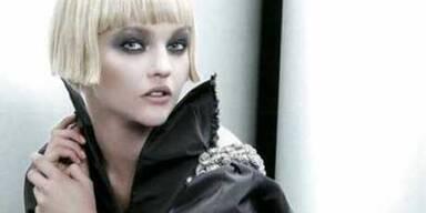 Herbstlook bei Chanel