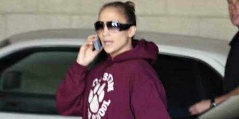Jennifer Lopez trainiert für Triathlon