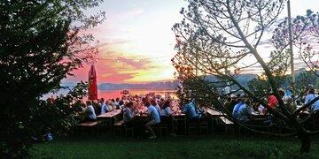 Freitag, 27.07.2018: Das Neumarkter Seefest