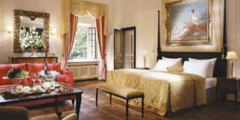 Österreichs schönste Schlosshotels