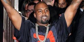 Kanye West bei Castingshow