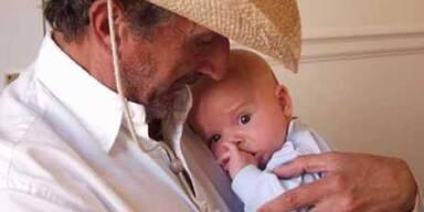 Deppression durch ältere Väter