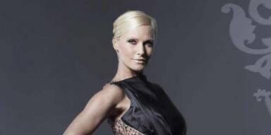 Österreichs Carla Bruni