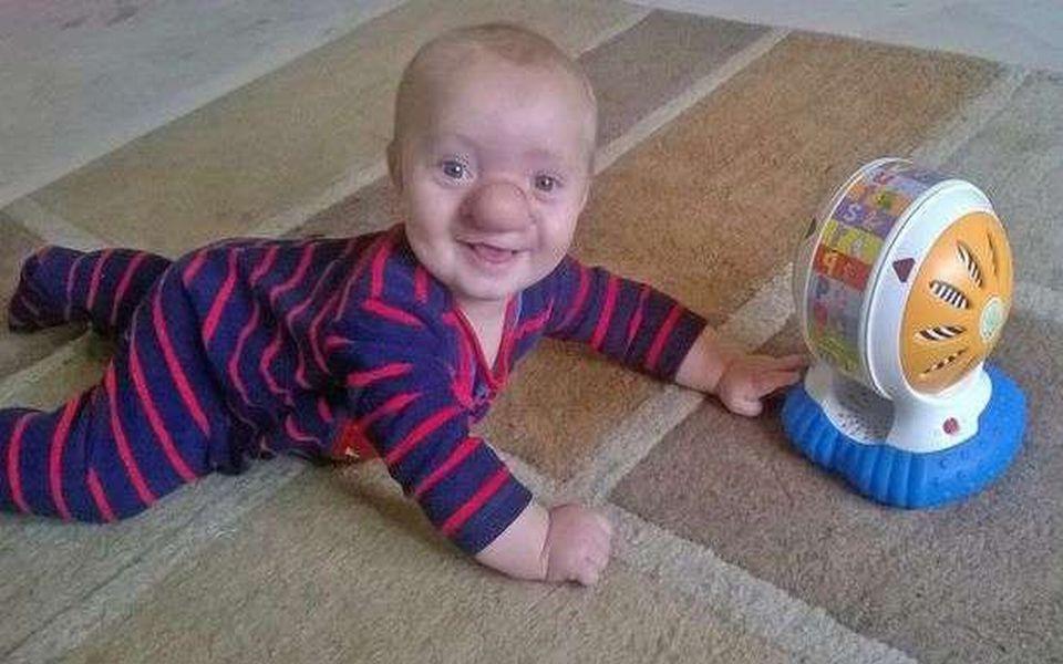 Baby Ollie