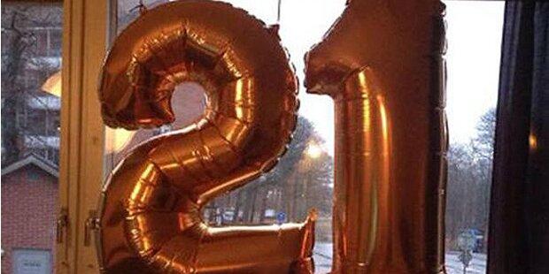 Luftballons lösten Terroralarm aus