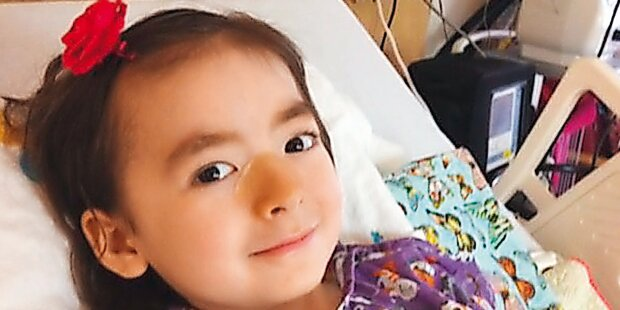 Sie will lieber sterben als ins Spital