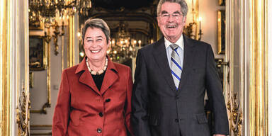 Fischer Heinz & Margit