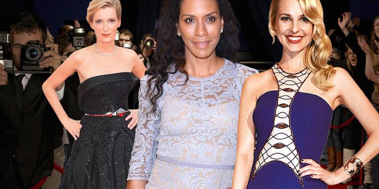 Leading Ladies Awards 2016