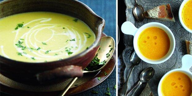 Suppen für die Seele