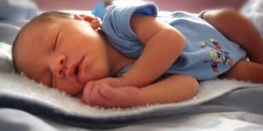 10.000 alkoholgeschädigte Babys