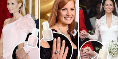 Celebrity Nailwatch