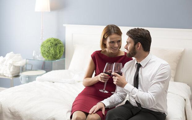 Dating verheiratete Website