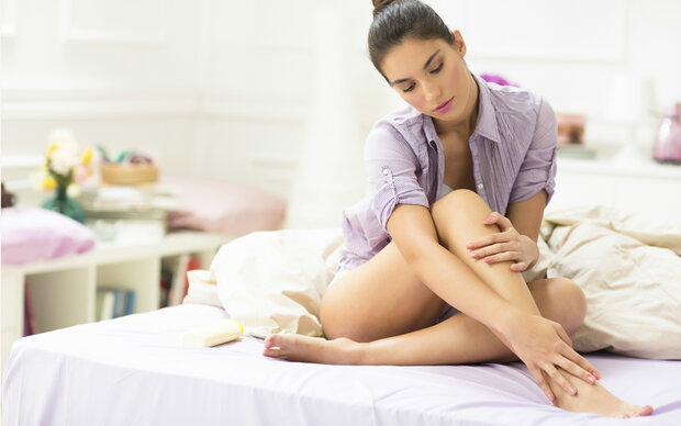 Getestet: Dauerhaft glatte Beine mit IPL