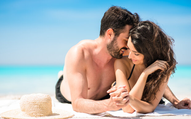 Sex im Urlaub: Die 5 häufigsten Ausreden
