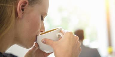 So viel Kaffee ist gesund