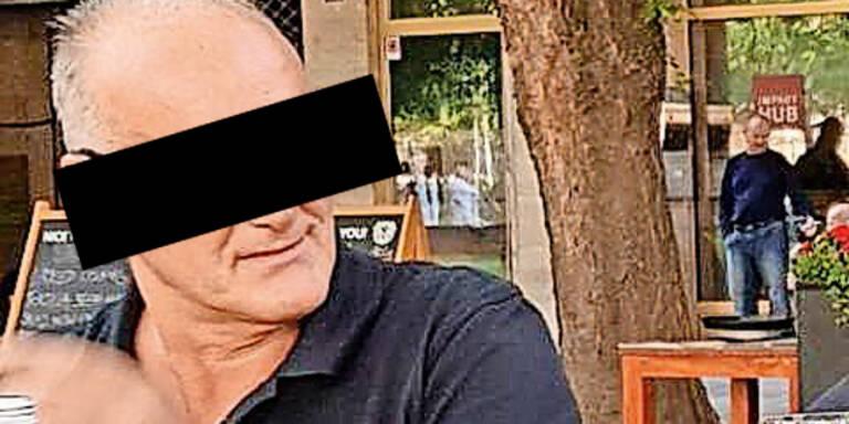 Drama: Angeklagter schluckt 6 Rasierklingen vor Prozess