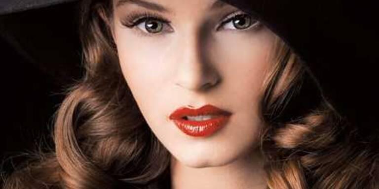 Das ultimative Make-up
