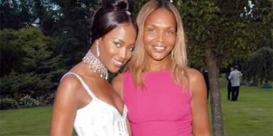 Naomis Mutter besiegte Brustkrebs