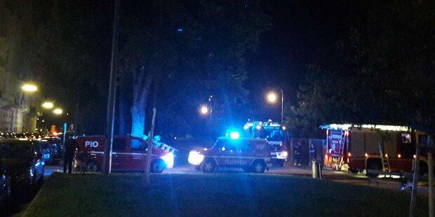 79-Jährige bei Brand in Wien-Landstraße gestorben