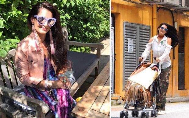 Amal Clooneys Schwester startet als Designerin durch
