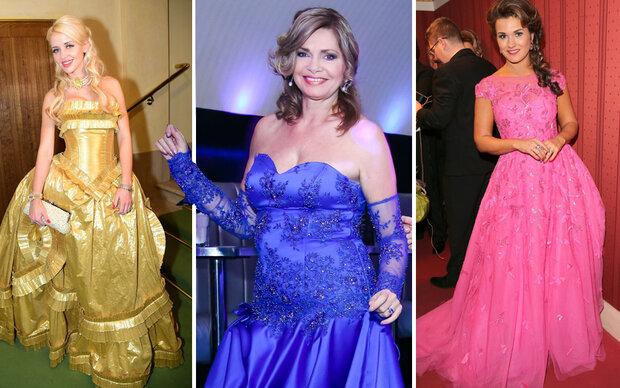 Die 6 größten Styleflops am Opernball