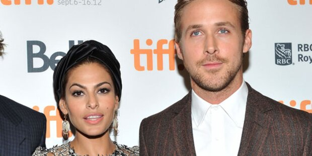 Gosling & Mendes legen Liebes-Pause ein