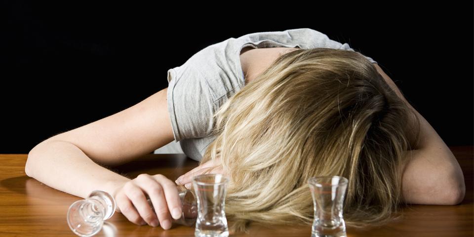 Jeder siebente Österreicher ist Alkoholiker
