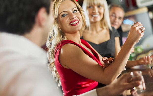 Single mann verheiratete frau Single Mann Verliebt Verheiratete Frau -