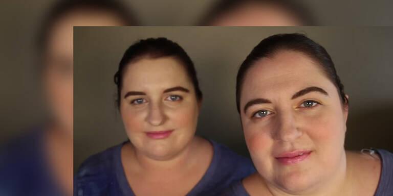 Das sind keine Zwillinge