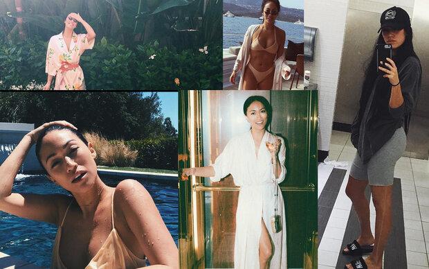 Diese Frau hat Kim Kardashians Leben im Griff