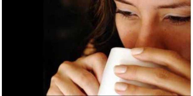 Mit Essen und Trinken den Krebs stoppen