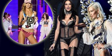 Victoria's Secret-Show 2017