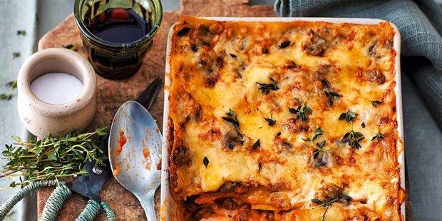 Best of Lasagne