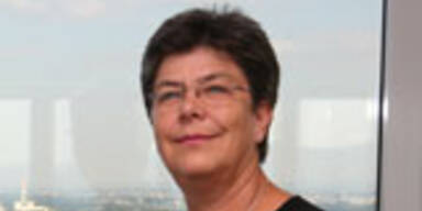 Dipl.Kff. Wilhelmine Goldmann