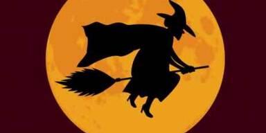Auf zu den Halloween-Partys