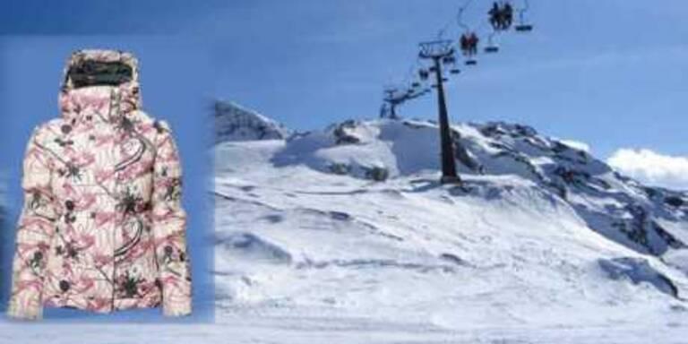 Neues für Skihaserln