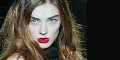 Mit roten Lippen zur Diva