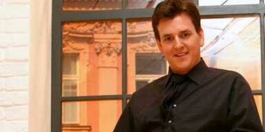 Dancing Star Marc Pircher wird Papa