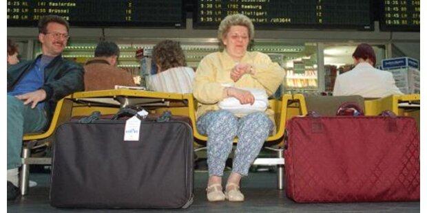 USA verschärfen Einreisebestimmungen